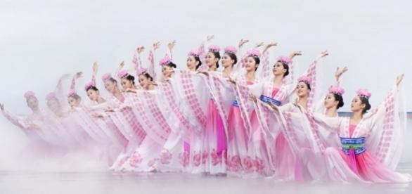 Unique Shen Yun artistry. Photo: Courtesy of Shen Yun Performing Arts, used with permission.