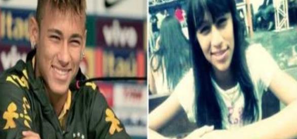 Veja algumas mulheres que são semelhantes a jogadores de futebol