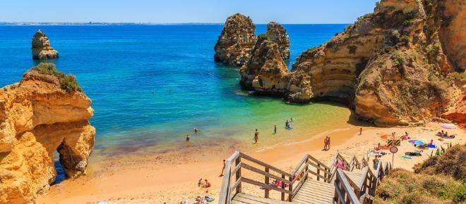 El Algarve: un verano para recordar