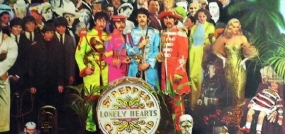BBC to celebrate 50th anniversary of Sgt Pepper's album