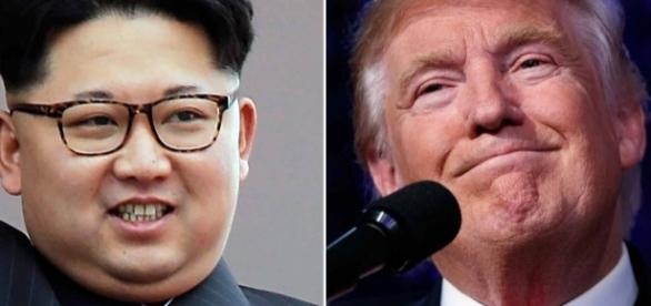 """Donald Trump """"baixou"""" a guarda e divulgou que a possibilidade de guerra é real"""