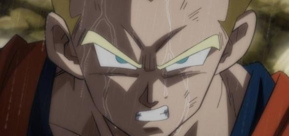 Gohan vs Piccolo en el episodio 88