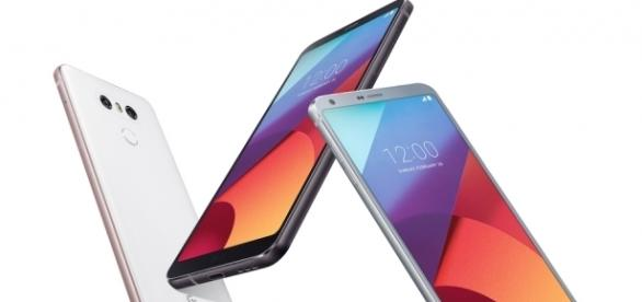 LG G6 mini rumours hint at a 5.4-inch display with 18:9 aspect ratio - mysmartprice.com