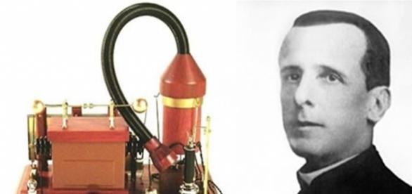 Padre Landell de Moura e sua invenção