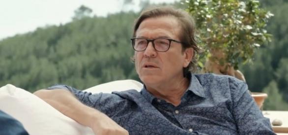 Pepe Navarro está negociando con Paolo Vasile para volver a Telecinco de la mano de un late night a partir de septiembre