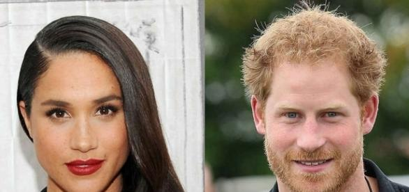 Prince Harry and Meghan Markle might get engaged soon - Photo: Blasting News Library =thereveillenwu.com
