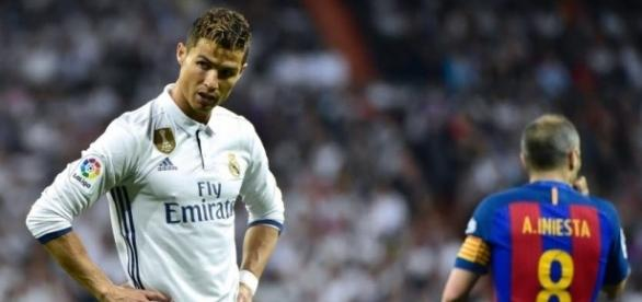 Real Madrid: Nouvelles accusations contre CR7