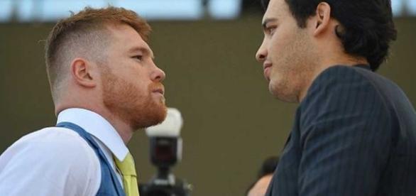 Saúl 'Canelo' Álvarez vs. Julio César Chávez Jr. - Westchester Hispano - westchesterhispano.net
