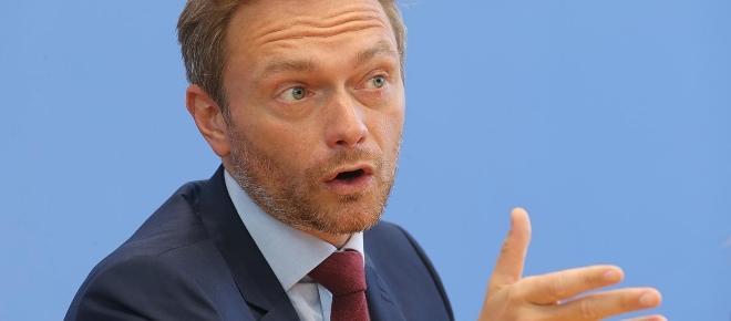 Bundesparteitag: Blöd, blöder, FDP!
