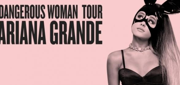 Ariana Grande | Sprint Center - sprintcenter.com