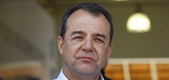 Cabral é denunciado por mordomias em presídio