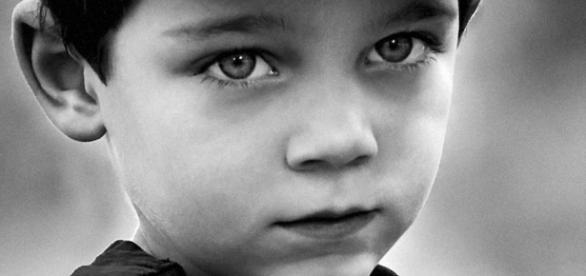Children's Fine Art Black & White Portraiture | David L. Forney ... - photoshelter.com