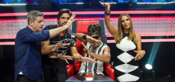 """The Voice Kids"" terminou neste domingo"