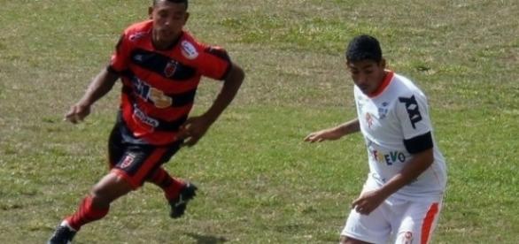 Flamengo de Guarulhos é um dos times que corre risco de queda