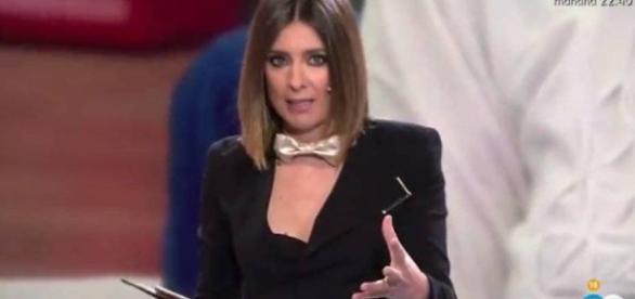 GH VIP 5: Máxima tensión entre Sandra Barneda y Aida Nízar: No te ... - elconfidencial.com