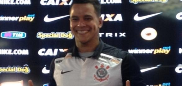 Giovanni Augusto será envolvido em troca com o Inter