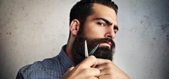 Homens barbados são mais atraentes, segundo pesquisa