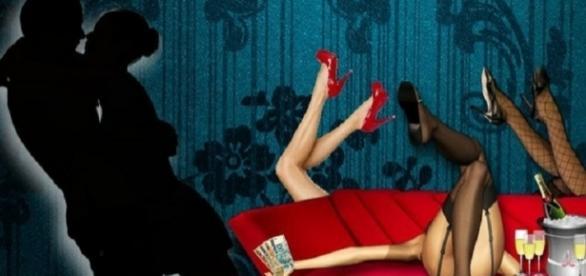 Leo Dias revelou que famosa apresentadora de TV e seu marido costumam contratar garotas de programa. Saiba mais