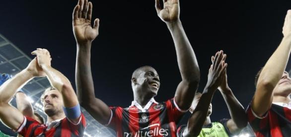 Ligue 1 : comment l'OGC Nice est devenu un candidat crédible au titre - francetvinfo.fr