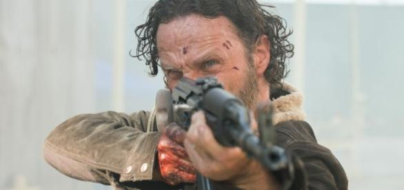 "No Sanctuary"" · The Walking Dead · TV Review The Walking Dead: ""No ... - avclub.com"