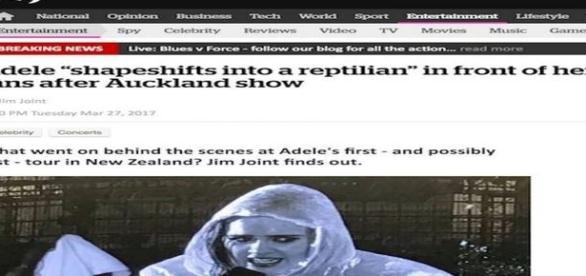 NZ Herald nega ter escrito a reportagem (Your News Wire)