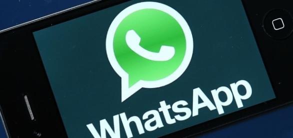 O Brasil é um dos países que mais utiliza o WhatsApp no mundo