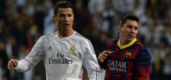Real Madrid: L'énorme avantage de Ronaldo sur Messi