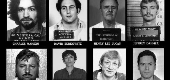 Serial Killers mais perigosos da história