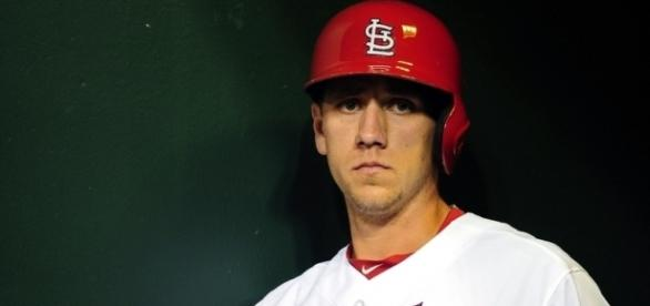 Stephen Piscotty was St. Louis's Rising Star in 2015 - archauthority.com
