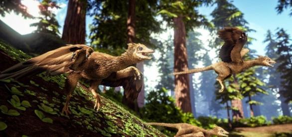 Studio Wildcard responds to ARK: Survival Evolved expansion ... - egmnow.com