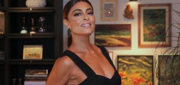 Últimas fotos de Juliana Paes no Purepeople - com.br
