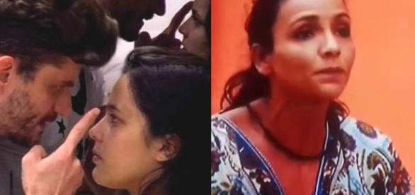 """Vídeo de Marcos chamando Marinalva de """"cavalo manco"""" causou revolta na internet"""