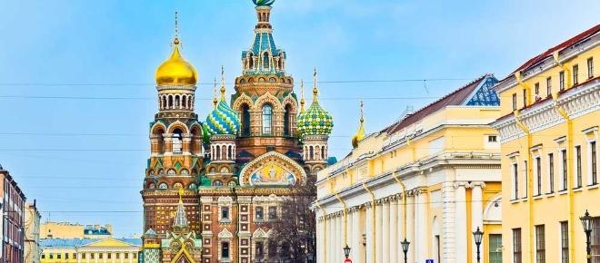 Al menos 10 muertos en una explosión en el metro de San Petersburgo (Rusia)