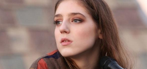 Birdy - Mirror - mirror.co.uk - A cantora de 20 anos que tem feito a galera viajar em sua voz