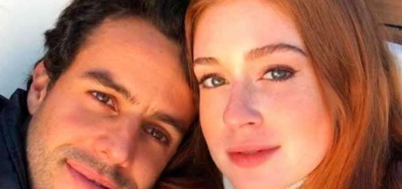 Casamento de Marina Ruy Barbosa - Google