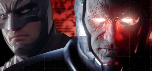 Darkseid Comes To Injustice: Gods Among Us Mobile - Cosmic Book News - cosmicbooknews.com