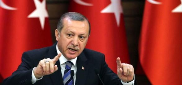 Erdogan menace l'UE: «aucun Européen ne sera en sécurité nulle ... - sputniknews.com