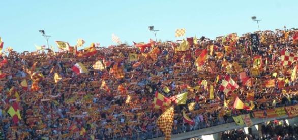 Il Lecce pensa ai play off di Lega Pro.