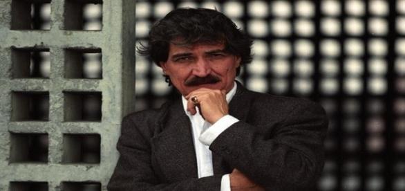 O músico e compositor Belchior, que faleceu neste domingo, dia 30, aos 70 anos.