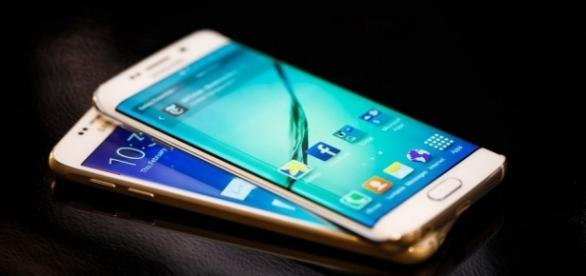 Samsung Galaxy S6 vs. Galaxy S6 Edge vs. HTC One M9 vs. LG G Flex ... - cnet.com