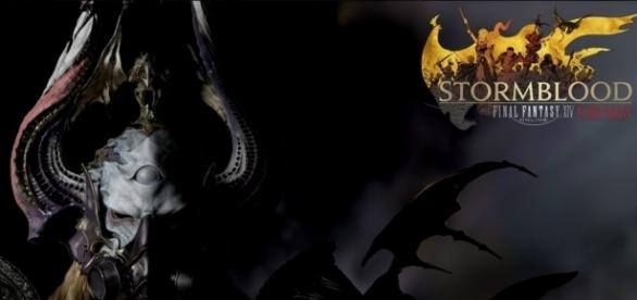 SQUARE ENIX has revealed FINAL FANTASY XIV: Stormblood - GotGame - gotgame.com