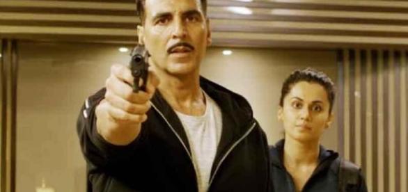 A still from 'Naam Shabana' movie