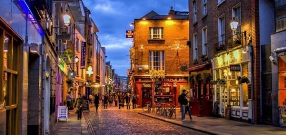 Aprovecha la oportunidad: Irlanda busca enfermeras | AtriaJobs - atriajobs.com