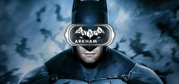 Batman: Arkham VR Comes To HTC VIVE and Oculus Rift Trailer ... - cosmicbooknews.com