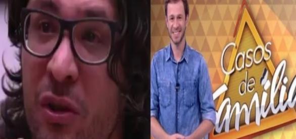 Big Brother foi confundido com programa do SBT