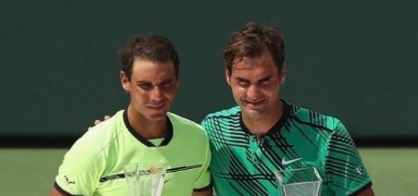 Final del Masters 1000 en Crandon Park Miami