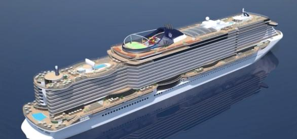 Futuristic Cruise Ships Coming to MSC Cruises - cruisefever.net