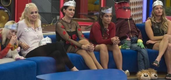 GH VIP 5 lleva a su final a cinco mujeres por primera vez - lecturas.com