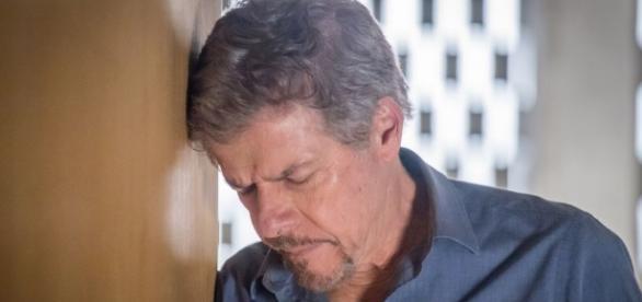José Mayer foi suspenso pela Globo