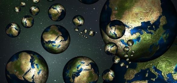 Motivos pelos quais devemos estar em um multiverso.